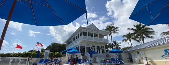 Seagate Beach Club is one of Boca Raton.