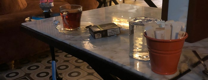 Taksim Meydan Cafe is one of Taksim Meydani.