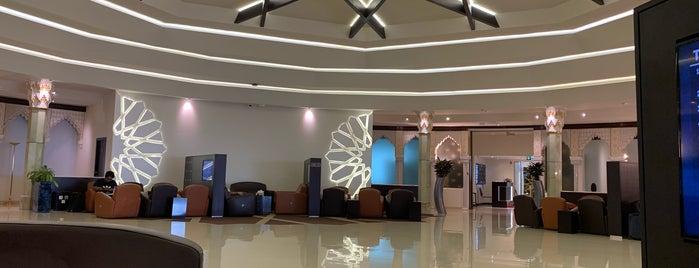 VIP Terminal is one of Posti che sono piaciuti a Maisoon.