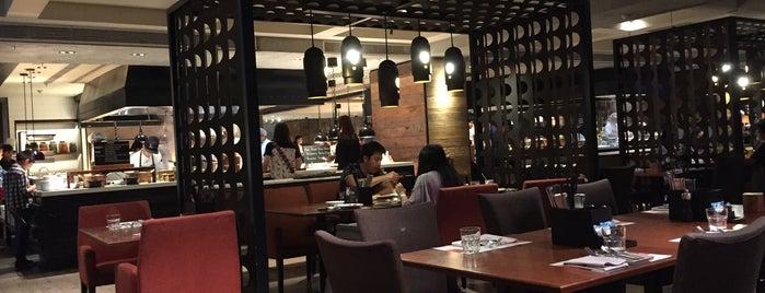 Goji Kitchen & Bar is one of Gespeicherte Orte von Huang.