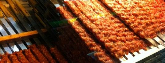Kösk Kebab is one of Food.