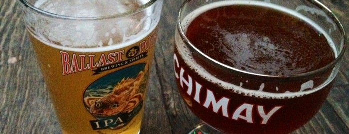 Mission Dolores is one of NYC Craft Beer Week 2011.