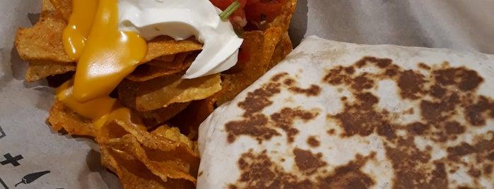 Taco Bell is one of Mylppy'ın Beğendiği Mekanlar.