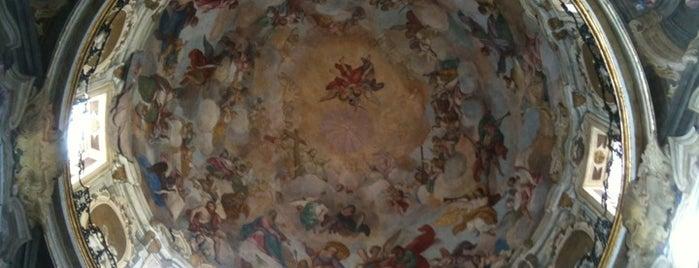 Chiesa della Visitazione is one of FaiMarathon Torino.