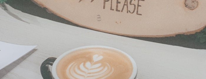 60 Speciality Coffee is one of Lugares guardados de Queen.