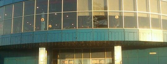 ТРЦ «Оазис» / Oasis Mall is one of Nika'nın Beğendiği Mekanlar.