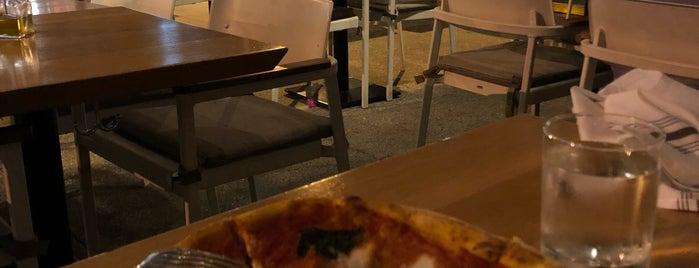 Obica Mozzarella Bar Pizza e Cucina is one of Los Angeles.