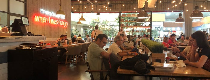 Big Chefs is one of Locais curtidos por Elif.