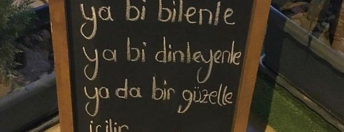 Scheriff Coffee is one of Konya'da Café ve Yemek Keyfi.