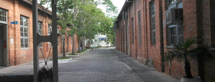 FURB - Universidade Regional de Blumenau is one of Lugares guardados de Lucas.