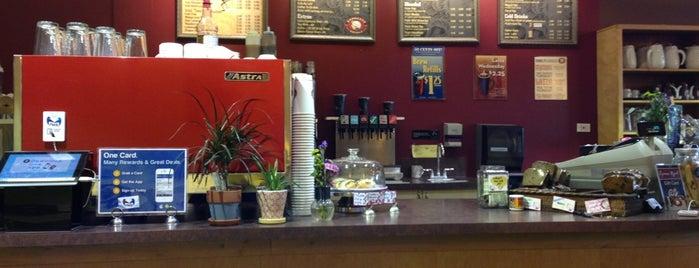 Espresso Royale is one of Tempat yang Disukai Wally.
