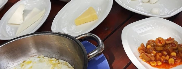 Bolu 1 Restaurant Et Mangal & Köy Kahvaltısı is one of Serkanさんの保存済みスポット.