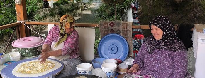 Bayındır Ilıca is one of İzmir Dışı Yerler.