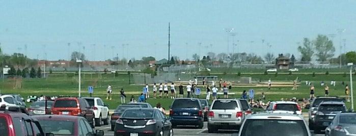 Eastview High School is one of Twin Cities High Schools.
