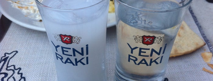 Köşebaşı is one of Sortir à Istanbul.