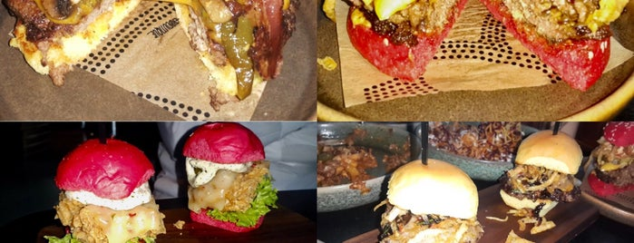 The 15 Best Places For Sliders In Riyadh