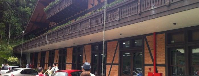 Restaurante Armalwee is one of Orte, die Rodrigo gefallen.