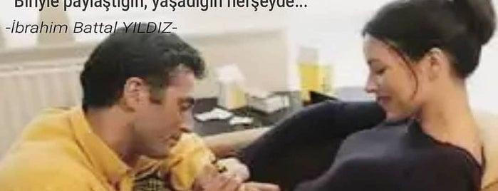 Zümrüd-ü Anka is one of Serkan'ın Beğendiği Mekanlar.