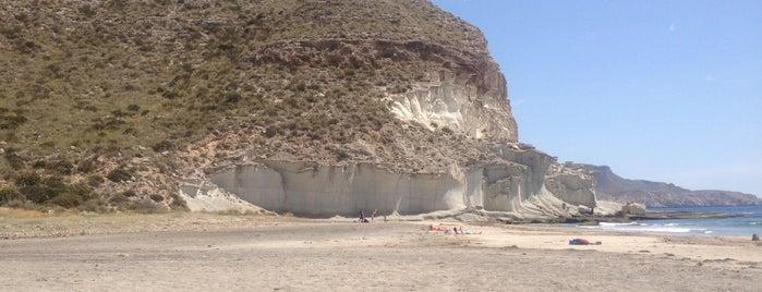 Cala De Enmedio is one of Almería.