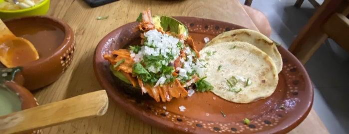 Pancho's Takos is one of Vallarta.