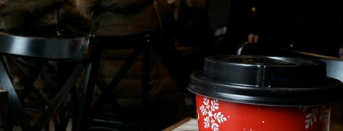 Coffeetopia is one of Emre'nin Beğendiği Mekanlar.