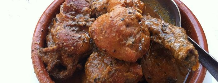Restaurante Otelo - Pollo de Adeje is one of Posti che sono piaciuti a lupe.