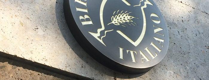 Birrificio Italiano is one of Viaggio in Italia 2019 - Milano.