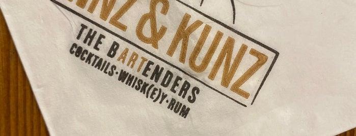 Hinz & Kunz is one of Basel.