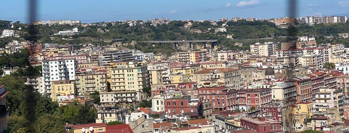 Belvedere Di San Martino is one of Naples.
