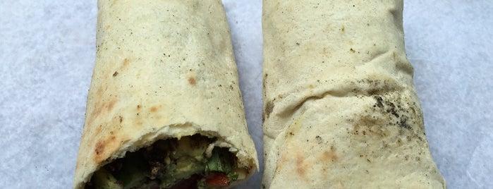 Hifi Lunch Eats - SoHo edition