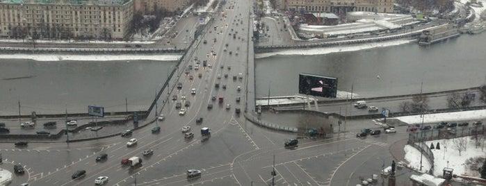 Департамент СМИ и рекламы г. Москвы is one of Rusya.