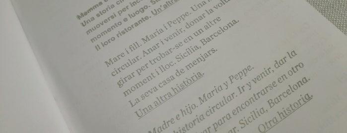 Un' Altra Storia • Casa de menjars is one of Angel'in Kaydettiği Mekanlar.