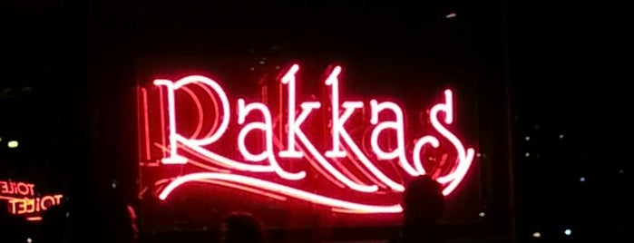Rakkas is one of Locais curtidos por Sevket.