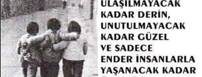 Humuscu İbrahim is one of สถานที่ที่บันทึกไว้ของ Aydın.