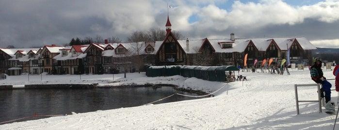 Boyne Highlands Resort is one of Skiing.