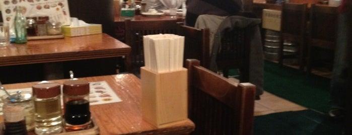 青山麺飯坊 is one of Topics for Restaurant & Bar ⑤.