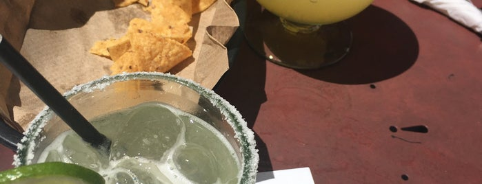 Cesca's Margarita Bar and Grill is one of Outdoor Chicago.