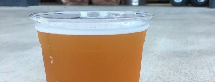 Eurisko Beer Co. is one of Posti salvati di Rachel.