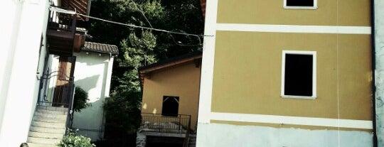 Eredi di Cobelli Aldo is one of Vini e Cantine di Vino da visitare.