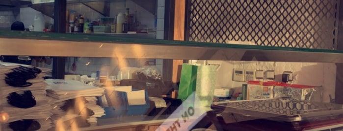 Calo Right is one of Healthy restaurants | Riyadh 🥦.
