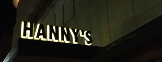 Hanny's is one of Downtown Playground.