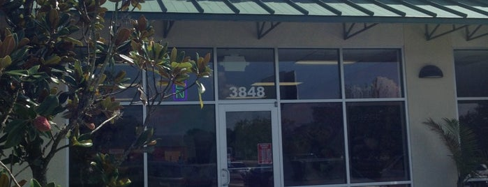 Filipiniana Philippine Café is one of Tampa.
