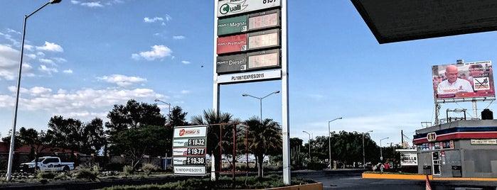 Gasolinera Seviba is one of Erika : понравившиеся места.