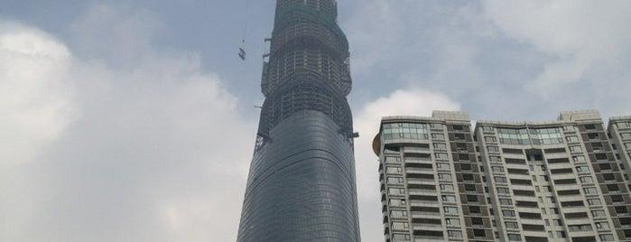 Shanghai Tower is one of Shanghai.