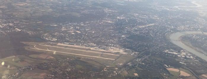 Düsseldorf Airport (DUS) is one of Airport.