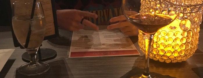 The Wild Vine Uncorked is one of Lugares favoritos de Doug.