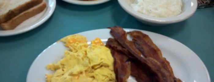 Southside Diner is one of Orte, die Rachel gefallen.