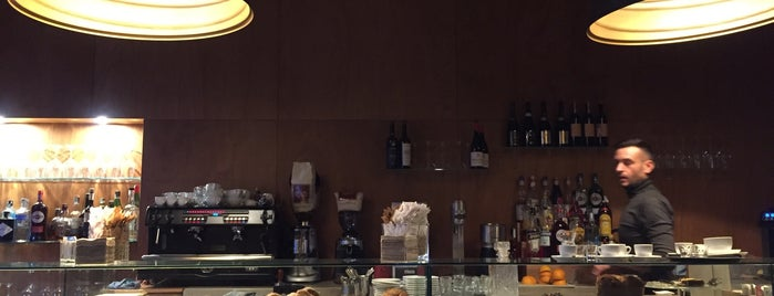 Bar Nuovo is one of Bologna 2019.