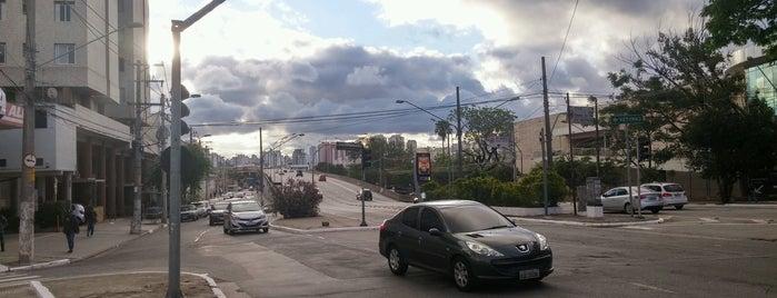 Rua Capitão Pacheco e Chaves is one of Locais curtidos por Naldina.