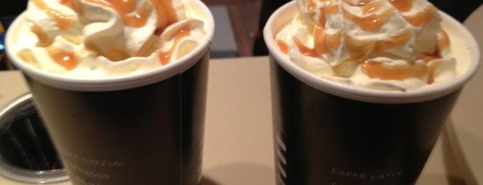 Coffeeshop Company is one of надо бы посетить =).